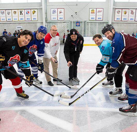 Scotiabank Hockey Hub